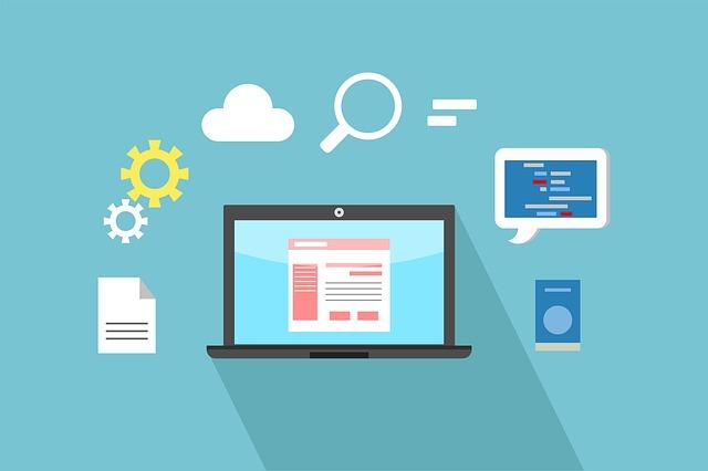 プログラミング+ブログ