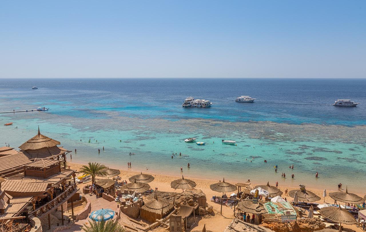 物価の安い国④:エジプト