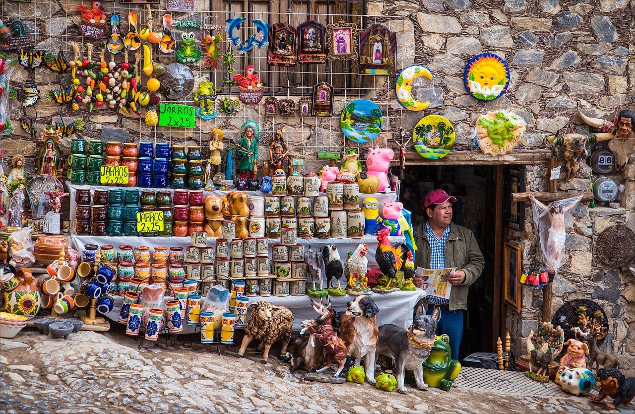 物価の安い国⑤:メキシコ