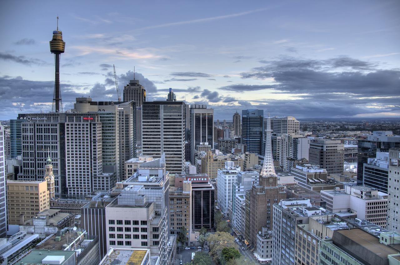 シドニーの留学生はどこに住んでいる?【留学生に聞く滞在場所!】